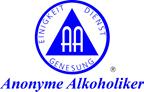 Logo Anonyme Alkoholiker